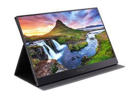 """AOPEN PM3 16PM3Q bmiuux Portable Monitor 