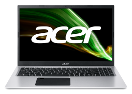 Acer Aspire 3  Intel core i5 11th Gen ( 8GB/ 1TB HDD/ 128 GB SSD/ NVIDIA® GeForce® MX350 Graphics/ Windows 11 Home/MSO 2021/Fingerprint Reader)  A315-58G with 39.6 cm (15.6 inch) FHD display