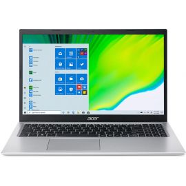 Acer Aspire 5 Thin & Light laptop Intel core i3 11th gen (8GB / 1TB HDD/ Windows 10 Home/ MS Office ) A515-56 with 39.6 cm (15.6 inch) FHD display