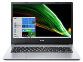 Notebook | Aspire 3 A314-35-P9R9 (Pure Silver)