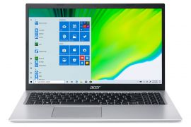 Acer Aspire 5 Thin and light laptop intel core i3 11th gen (4GB/ 256 GB SSD/ Windows 10 home/MS office H&S 2019) A515-56 With 39.6 cm (15.6 inch) with FHD display / 1.65 kgs