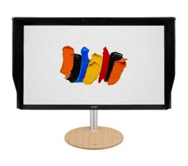 "Monitor ConceptD 27"" CP7271KPbmiphzx (IPS Panel)"