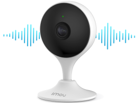 IMOU | IP Camera | Cue 2 with 64GB Micro SD
