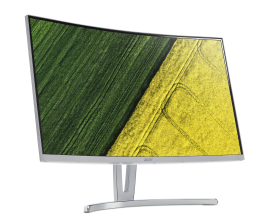 ED3 Series Curved Gaming Monitor I ED273