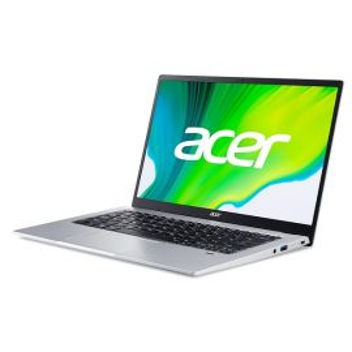 Acer Swift SF114-34-C3XJ 14吋輕薄筆電 (銀色)