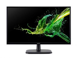 Acer EK220Q 54.6 cm (21.5 Inch) Full HD VA Panel Backlit LED Monitor I 250 Nits I HDMI and VGA Ports I Eye Care Features Like Bluelight Shield, Flickerless & Comfyview