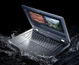 Acer ENDURO N3 Semi-rugged Laptop | EN314-51W