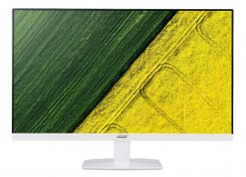 Acer HA270 60.5 cm (23.8 inches) FHD IPS Monitor (White)