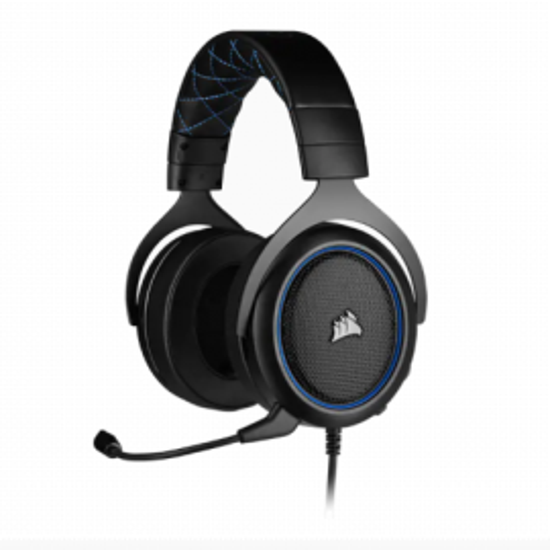 CORSAIR | HS50 PRO STEREO Gaming Headset — Blue