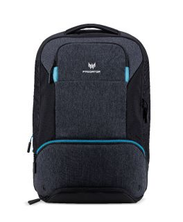 PREDATOR GAMING HYBRID BACKPACK 15.6""