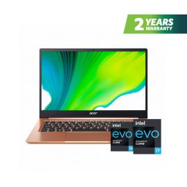 Swift 3 SF314-59-5934 | Thin and light laptop