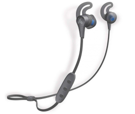 Jaybird X4 Wireless Sport Headphones - Storm Metallic/Glacier
