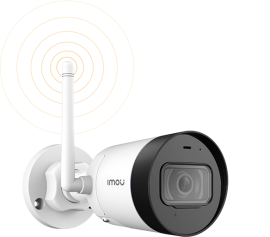 IMOU | IP Camera | Bullet Lite with 64GB Micro SD