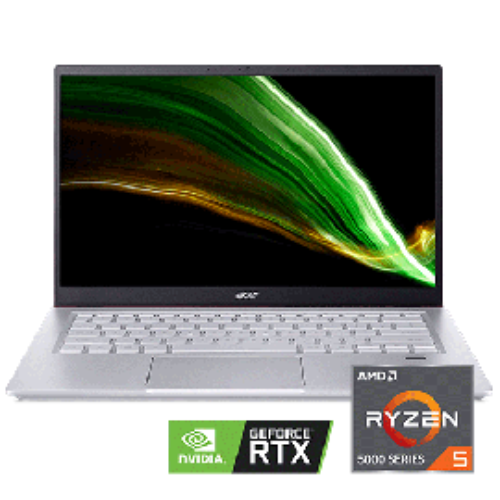 Acer Swift X Ultrathin Laptop