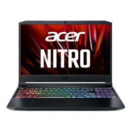 Acer Nitro 5 gaming laptop AMD Ryzen 5 4600H  - (16GB/ 256  GB SSD + 1 TB HDD/Nvidia GTX 1650/ Windows 10 home) AN515 with 39.6 cm (15.6 inches) FHD display / 2.3 Kgs /XBOX game pass