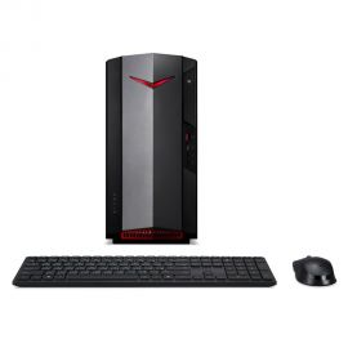 Nitro 50 Gaming Desktop | N50-620 (i511R8512G65) With GTX1650