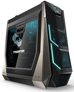 Predator Orion 9000(PO9-900) | Intel Core i9-9900X | NVidia GeForce RTX 2080  DUAL-SLI
