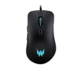 ACER PREDATOR CESTUS 310 GAMING MOUSE,BLACK