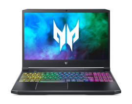 Acer Predator Helios 300 Gaming Laptop Intel core i7 11th Gen - (16 GB/1TB HDD+512 GB SSD/ Nvidia RTX 3050 Ti/Windows 10 Home/165hz) PH315-54 with 39.6 cm (15.6 inches) FHD IPS display/ 2.3 kgs / XBOX Game Pass