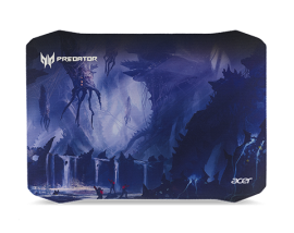 Predator Mousepad M Size (Alien Jungle)