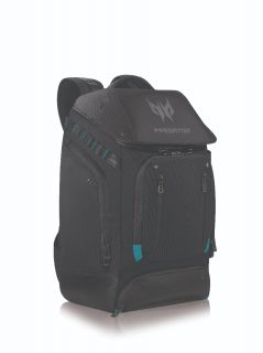 "PREDATOR GAMING UTILITY BACKPACK 15"" - 17"""