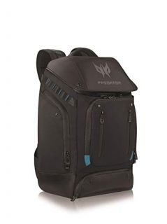 "PREDATOR GAMING UTILITY BACKPACK (FITS UP TO 17.3"")"