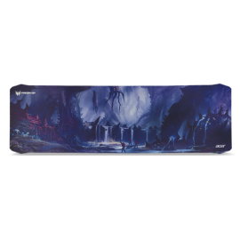 PREDATOR MOUSEPAD XL SIZE (ALIEN JUNGLE)