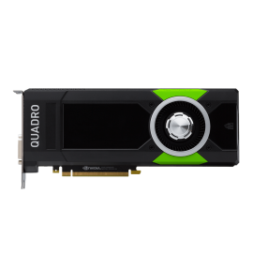 NVIDIA QUADRO P5000 GDDRV 16GB