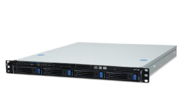 Server | Altos BrainSphere™ Altos R320 F5