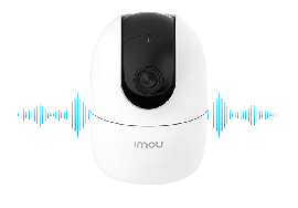 IMOU | IP Camera | Ranger 2 with 64GB Micro SD