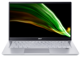 Acer Swift 3 Infinity 4 Ultrathin Laptop