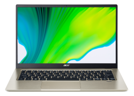 Acer Swift 1 Fresh Ultrathin Laptop