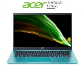 Swift 3 Thin and Light Laptop | SF314-43-R8QV