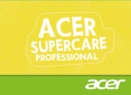 Acer SuperCare Professional (Express 24hr Turnaround Time!)