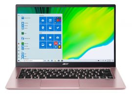 Thin & Light Notebook | Swift 1 SF114-34-P02R (Sakura Pink)