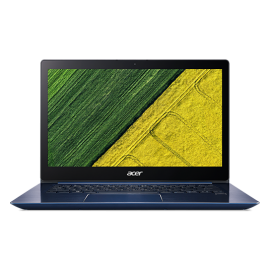 Swift 3 Acer Day Edition (SF314-56G) | Intel Core i7-8565U | Blue