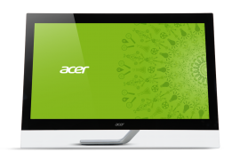 Acer Monitor - ENDLESS INTERACTIVE | T272HL