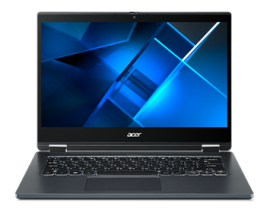 Acer Commercial Laptop | TravelMate Spin P414RN-51-50KP