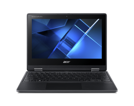 Acer Travelmate Spin B3 touchscreen 2in1 Business laptop | TMB311RN-31 with 29.5 cm (11.6inches) 1.49 Kgs