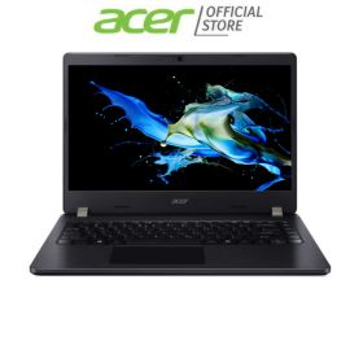 TravelMate P2 Business Laptop | TMP214-41-R7NB with AMD Ryzen 7 PRO 4750U