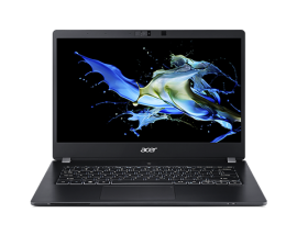 Acer Travelmate P6 thin & light Business laptop Intel Core i5 10th Gen - (8 GB/512 GB SSD/Windows 10 Pro) TMP614-51-G2 with 35.5 cm (14 inches) 1.19 Kgs