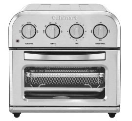 Cuisinart TOA-28HK | Compact Airfryer Toaster Oven