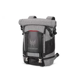 Predator Roll-top Backpack