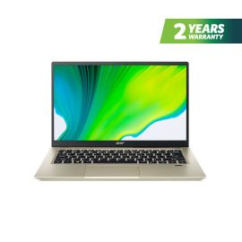 Swift 3X SF314-510G-58EW | Thin and light laptop