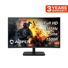 AOpen 27HC5R P (Best for Gaming)