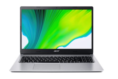 Aspire 3 | A315-23-R077 (Pure Silver) - Purchase online on Acer MY ...