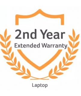 Extended 2nd Year Warranty (Notebook)