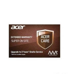 Acer Extended Warranty Onsite