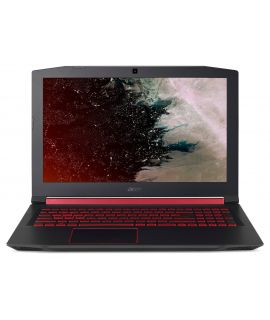 Acer Nitro 5 AN515-42 39.6 cm (15.6 in) FHD(1920x1080) IPS Gaming Notebook (AMD RYZEN™ 5 2500U/8GB/ 1TB HDD/Win 10/4GB of RX 560X Graphics/ Black