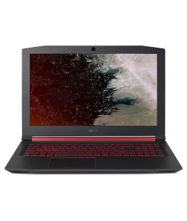 Acer Nitro 5 AN515-52 39.6 cm (15.6 in) FHD IPS Gaming Monitor (Intel Core i7 8th Gen/8GB/128GB SSD/1TB HDD/ Win 10/6 GB GTX 1060 Graphics/ Black